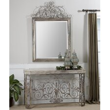 <strong>Uttermost</strong> Kissara Console Table