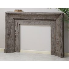 Khuri Fireplace Mantel Surround