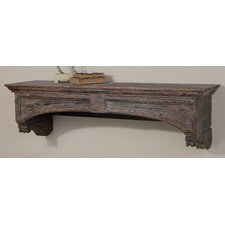 Auden Fireplace Mantel Shelf