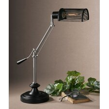 "Barnsley 25"" H Table Lamp"