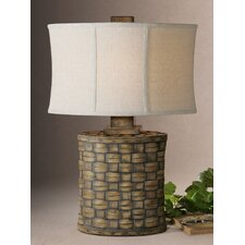 <strong>Uttermost</strong> Cestino Table Lamp