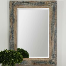 Bozeman Distressed Mirror