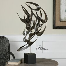 Daja Abstract Sculpture