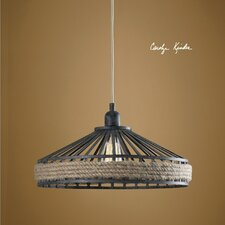 Corda 1 Light Pendant