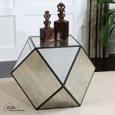 <strong>Uttermost</strong> Matty End Table