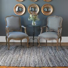 Aberdeen Blue Gray Rug