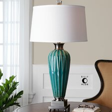 <strong>Uttermost</strong> Bethune Table Lamp
