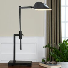 "Fiorello 33"" H Table Lamp"
