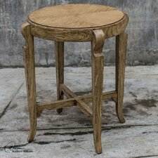 <strong>Uttermost</strong> Bandi End Table