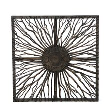 <strong>Uttermost</strong> Josiah Square Wall Décor