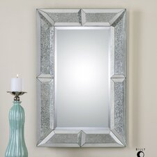 Classon Antiqued Mirror