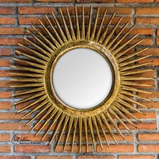 Destello Starburst Mirror