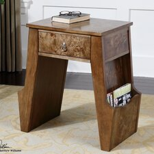 Dinsmore End Table