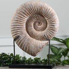 Kaleho Shell Sculpture