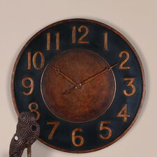 "Oversized 36"" Matera Wall Clock"
