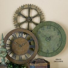<strong>Uttermost</strong> Wall Clock