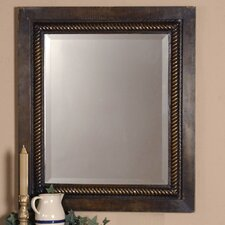 Tanika W Wall Mirror