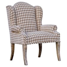 Winesett Wing Armchair