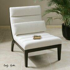 Berlynn Modern Armless Chair