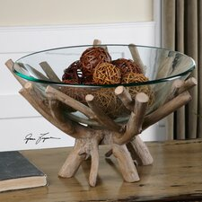 Thoro Fruit Bowl
