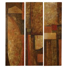 <strong>Uttermost</strong> Mystic City Canvas Oil Painting