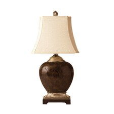 <strong>Uttermost</strong> Sabine Oval Table Lamp