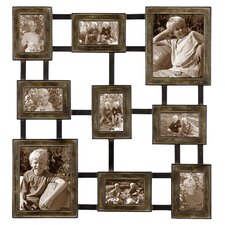<strong>Uttermost</strong> Lucho Hanging Collage Picture Frame