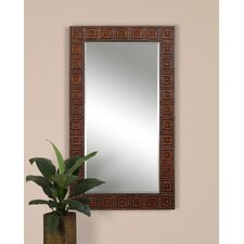 <strong>Uttermost</strong> Adel Rectangular Mirror