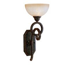 Legato 1 Light Wall Sconce