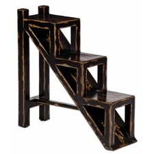 <strong>Uttermost</strong> Asher End Table