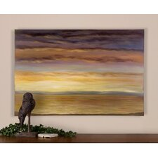 <strong>Uttermost</strong> Spacious Skies Wall Art
