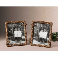 Paza Picture Frame (Set of 2)