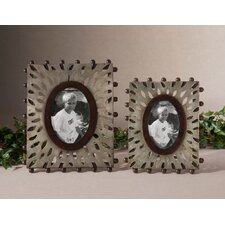 Nanala Picture Frame (Set of 2)