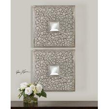Colusa Wall Mirror (Set of 2)