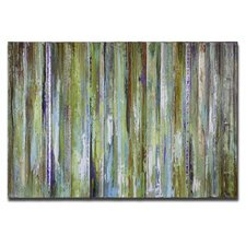 <strong>Uttermost</strong> Colorful Expressions Hand Painted Wall Art