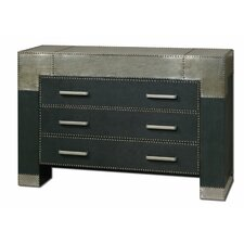 "Razi 54"" Drawer Chest"