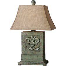 <strong>Uttermost</strong> Soana 1 Light Table Lamp