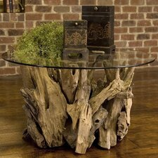 <strong>Uttermost</strong> Driftwood Coffee Table