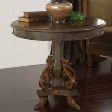 Anya End Table