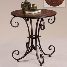 <strong>Uttermost</strong> Lyra End Table