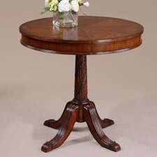 <strong>Uttermost</strong> Brakefield End Table