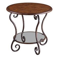 <strong>Uttermost</strong> Felicienne End Table
