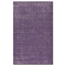 Zell Purple Rug
