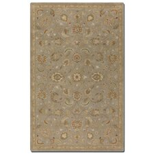 Torrente Light Gray Rug