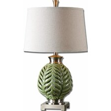 <strong>Uttermost</strong> Flowing Fern Table Lamp