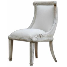 <strong>Uttermost</strong> Anesio Side Chair