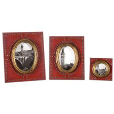 <strong>Uttermost</strong> Abeo Picture Frame (Set of 3)