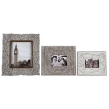 <strong>Uttermost</strong> Askan Picture Frame (Set of 3)
