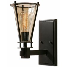 <strong>Uttermost</strong> Frisco 1 Light Wall Sconce