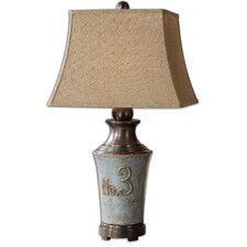 <strong>Uttermost</strong> Trois Table Lamp